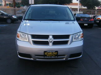 2010 Dodge Grand Caravan SE Los Angeles, CA 1