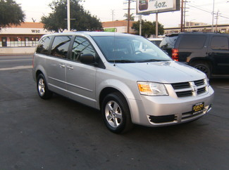 2010 Dodge Grand Caravan SE Los Angeles, CA 4