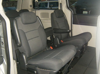 2010 Dodge Grand Caravan SE Los Angeles, CA 7