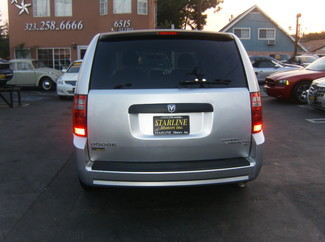 2010 Dodge Grand Caravan SE Los Angeles, CA 11