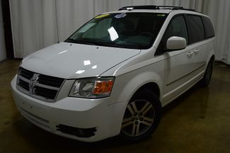 2010 Dodge Grand Caravan SXT Leather, DVD, Navi & Moonroof in Merrillville, IN 46410