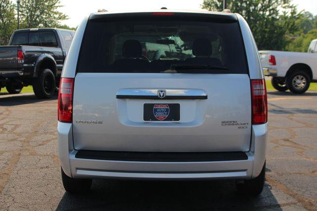 2010 Dodge Grand Caravan SXT FWD - POWER SLIDING DOORS! Mooresville , NC 16