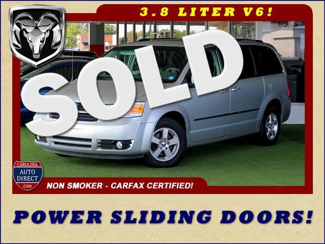 2010 Dodge Grand Caravan SXT FWD - POWER SLIDING DOORS! Mooresville , NC
