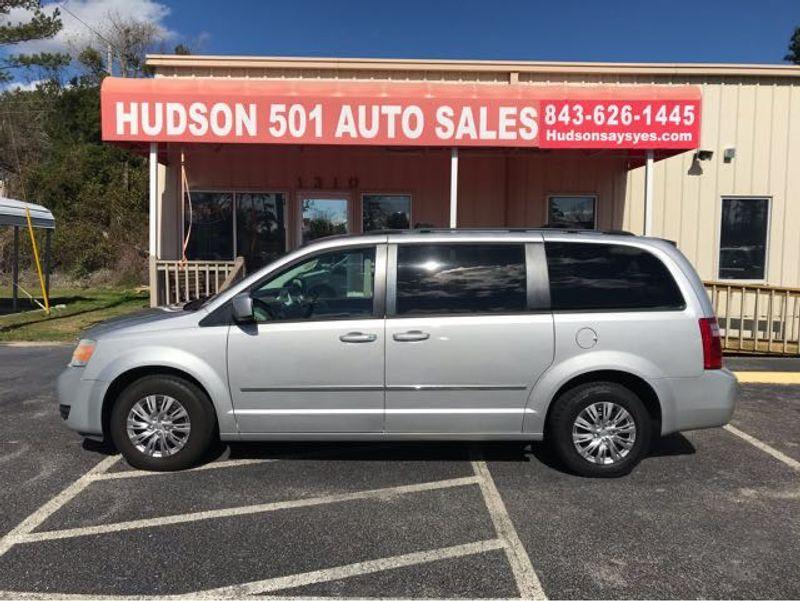 2010 Dodge Grand Caravan SXT | Myrtle Beach, South Carolina | Hudson Auto Sales in Myrtle Beach South Carolina