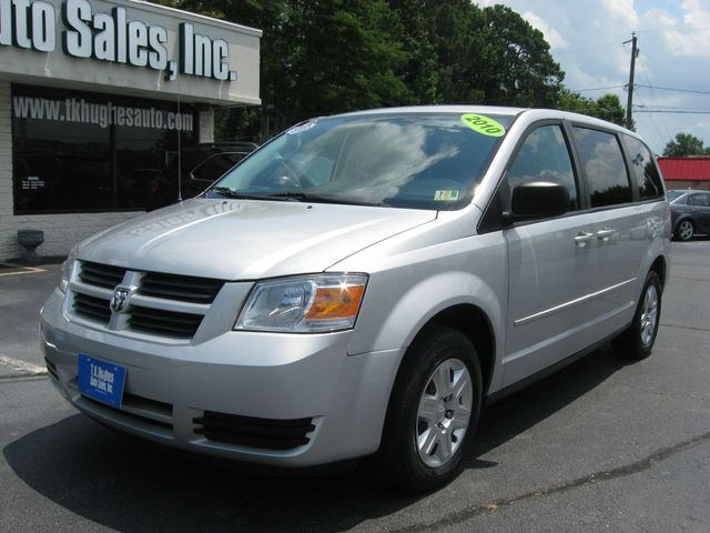 2010 Dodge Grand Caravan SE Richmond, Virginia 1