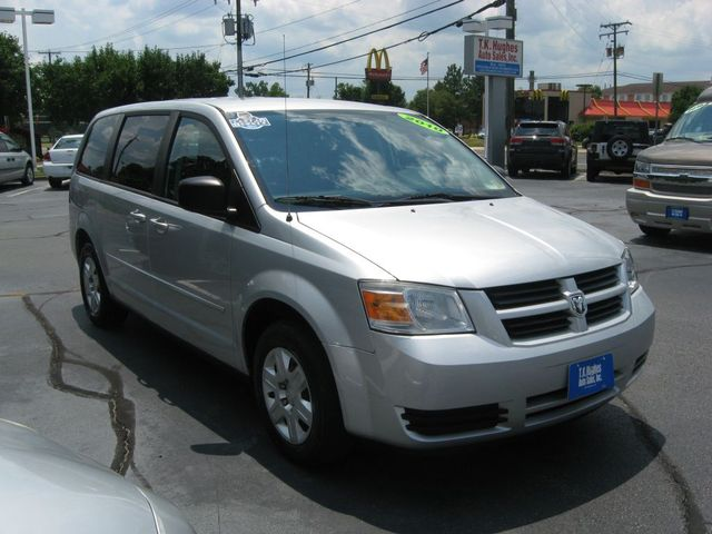 2010 Dodge Grand Caravan SE Richmond, Virginia 3
