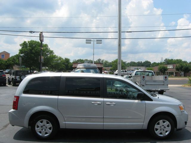 2010 Dodge Grand Caravan SE Richmond, Virginia 4