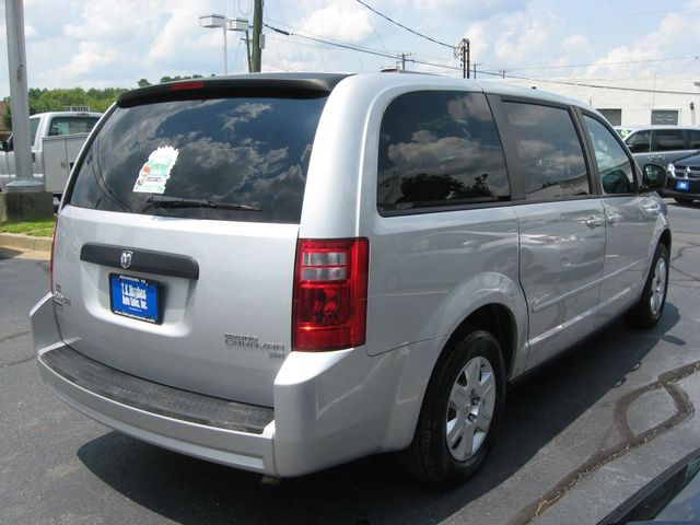 2010 Dodge Grand Caravan SE Richmond, Virginia 5