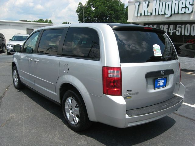 2010 Dodge Grand Caravan SE Richmond, Virginia 7