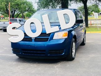 2010 Dodge Grand Caravan SE in San Antonio, TX 78233
