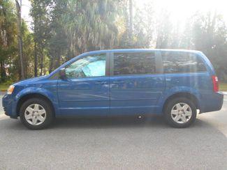 2010 Dodge Grand Caravan Se Wheelchair Van................... Pre-construction pictures.Van now in production. Pinellas Park, Florida