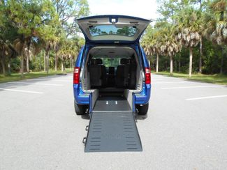 2010 Dodge Grand Caravan Se Wheelchair Van Pinellas Park, Florida 0