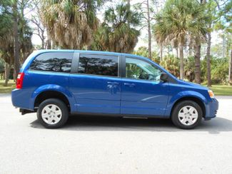 2010 Dodge Grand Caravan Se Wheelchair Van Pinellas Park, Florida 1