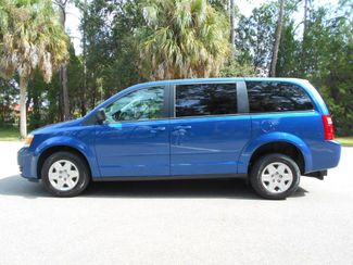 2010 Dodge Grand Caravan Se Wheelchair Van Pinellas Park, Florida 2