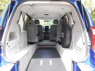 2010 Dodge Grand Caravan Se Wheelchair Van Pinellas Park, Florida 5