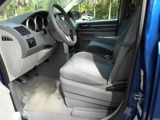 2010 Dodge Grand Caravan Se Wheelchair Van Pinellas Park, Florida 6