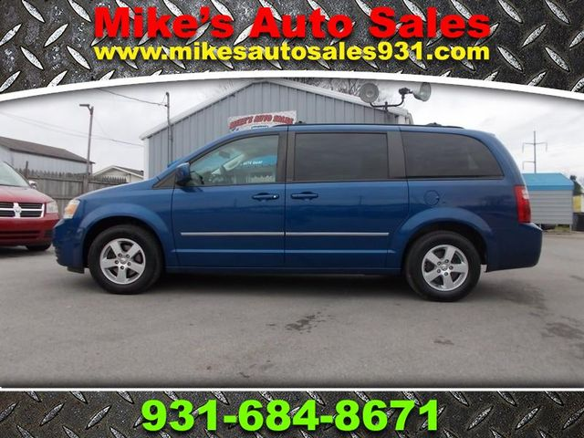 2010 Dodge Grand Caravan SXT Shelbyville, TN