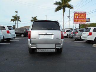 2010 Dodge Grand Caravan Sxt Wheelchair Van Handicap Ramp Van Pinellas Park, Florida 4