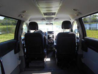2010 Dodge Grand Caravan Sxt Wheelchair Van................. Pinellas Park, Florida 5