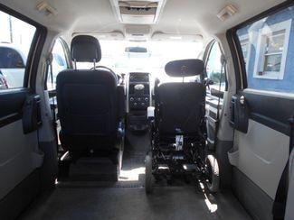 2010 Dodge Grand Caravan Sxt Wheelchair Van................. Pinellas Park, Florida 7