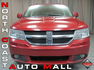 2010 Dodge Journey in Akron, OH