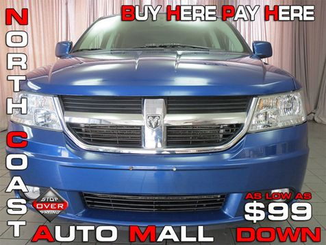 2010 Dodge Journey SXT in Akron, OH