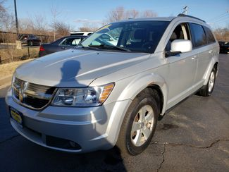 2010 Dodge Journey SXT | Champaign, Illinois | The Auto Mall of Champaign in Champaign Illinois