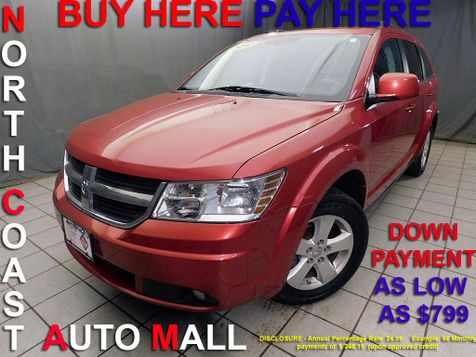 2010 Dodge Journey SXTAs low as $799 DOWN in Cleveland, Ohio