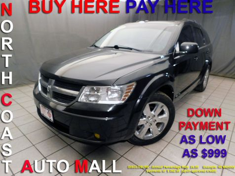 2010 Dodge Journey SXTAs low as $999 DOWN in Cleveland, Ohio