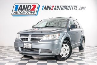 2010 Dodge Journey SE in Dallas TX