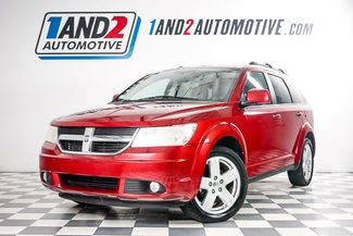 2010 Dodge Journey SXT in Dallas TX