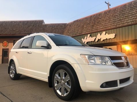 2010 Dodge Journey R/T in Dickinson, ND