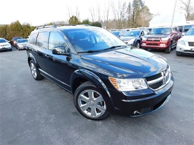 2010 Dodge Journey SXT in Ephrata PA, 17522