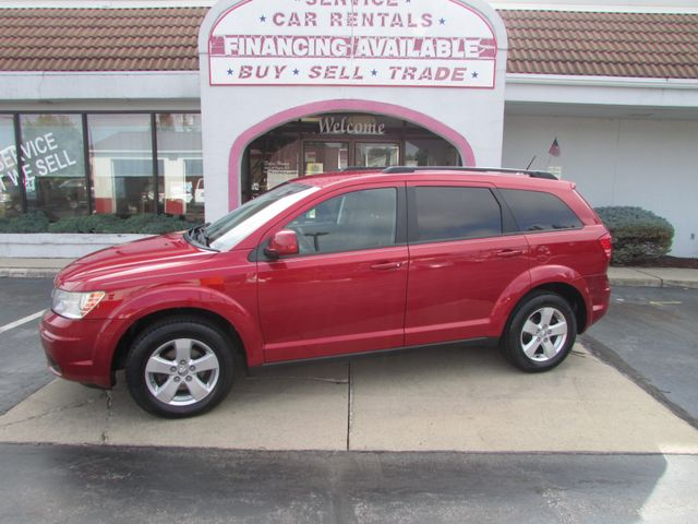 2010 Dodge Journey SXT in Fremont, OH 43420