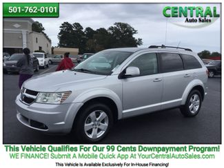 2010 Dodge Journey SXT | Hot Springs, AR | Central Auto Sales in Hot Springs AR