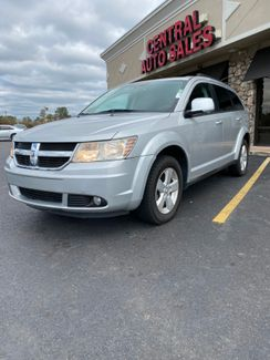 2010 Dodge Journey SXT   Hot Springs, AR   Central Auto Sales in Hot Springs AR