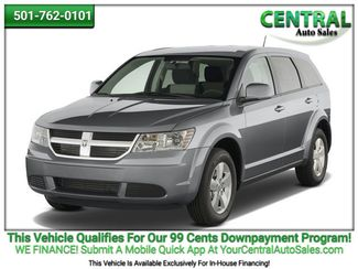 2010 Dodge Journey SE   Hot Springs, AR   Central Auto Sales in Hot Springs AR