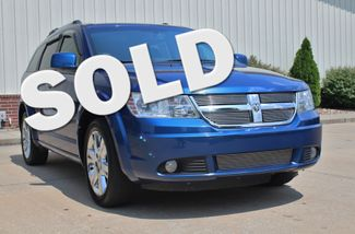 2010 Dodge Journey R/T in Jackson, MO 63755
