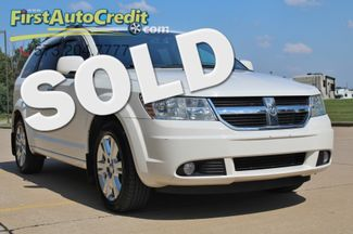 2010 Dodge Journey R/T in Jackson MO, 63755