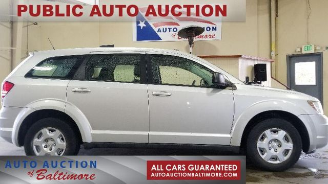 2010 Dodge Journey SE | JOPPA, MD | Auto Auction of Baltimore  in Joppa MD