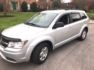 2010 Dodge-3 Owner!! Buy Here Pay Here!! Journey-CARMARTSOUTH.COM SE-$999 DN WAC! Knoxville, Tennessee