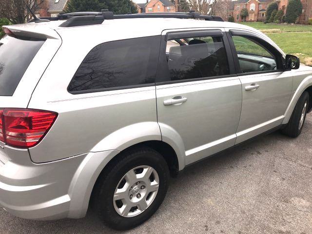 2010 Dodge-3 Owner!! Buy Here Pay Here!! Journey-CARMARTSOUTH.COM SE-$999 DN WAC! Knoxville, Tennessee 2