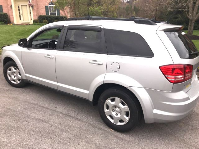 2010 Dodge-3 Owner!! Buy Here Pay Here!! Journey-CARMARTSOUTH.COM SE-$999 DN WAC! Knoxville, Tennessee 4