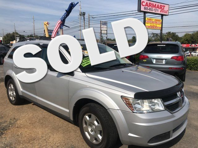 2010 Dodge Journey SE Knoxville, Tennessee