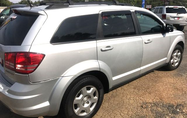2010 Dodge Journey SE Knoxville, Tennessee 2