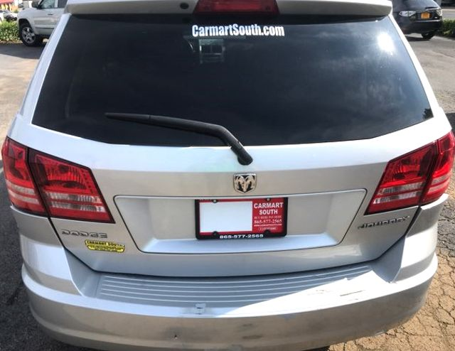 2010 Dodge Journey SE Knoxville, Tennessee 3