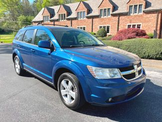 2010 Dodge-3rd Row!! Bright Blue Ext Paint!! Journey-MINT CONDITION SXT-2 OWNER in Knoxville, Tennessee 37920