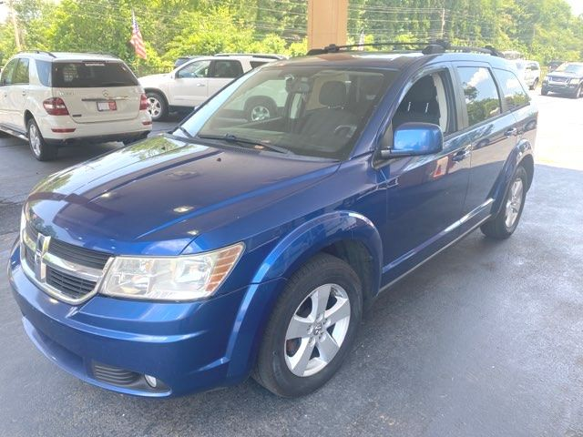 2010 Dodge Journey SXT in Knoxville, Tennessee 37920
