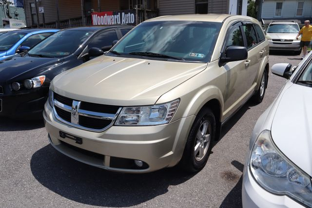 2010 Dodge Journey SE in Lock Haven, PA 17745