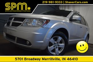 2010 Dodge Journey SXT in Merrillville, IN 46410